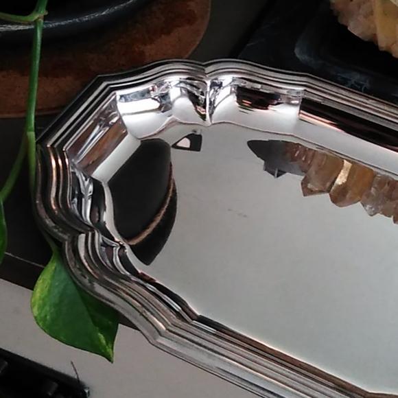 Gorgeous platter